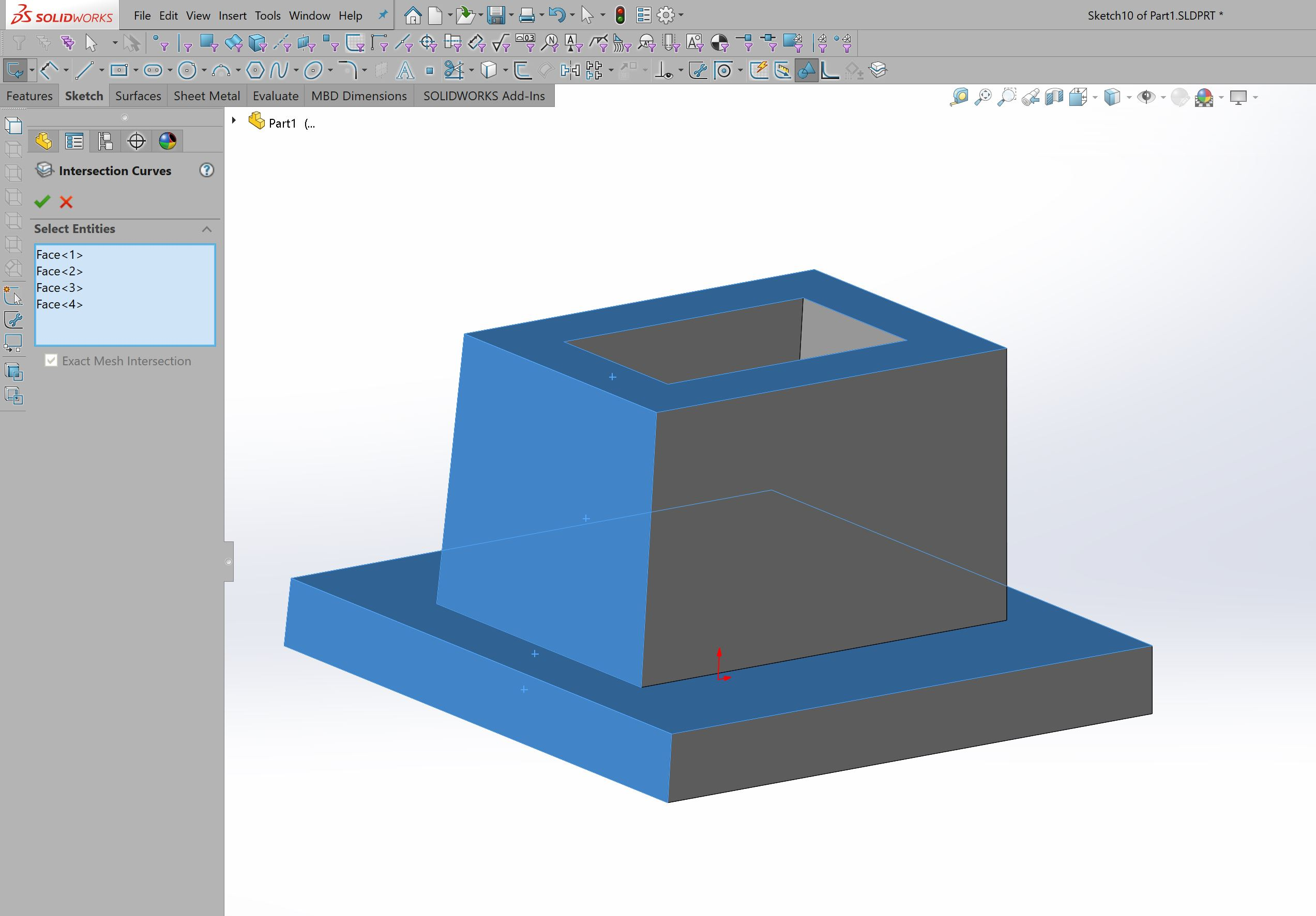 Solidworks: Five Useful Modelling Tools - Innovation