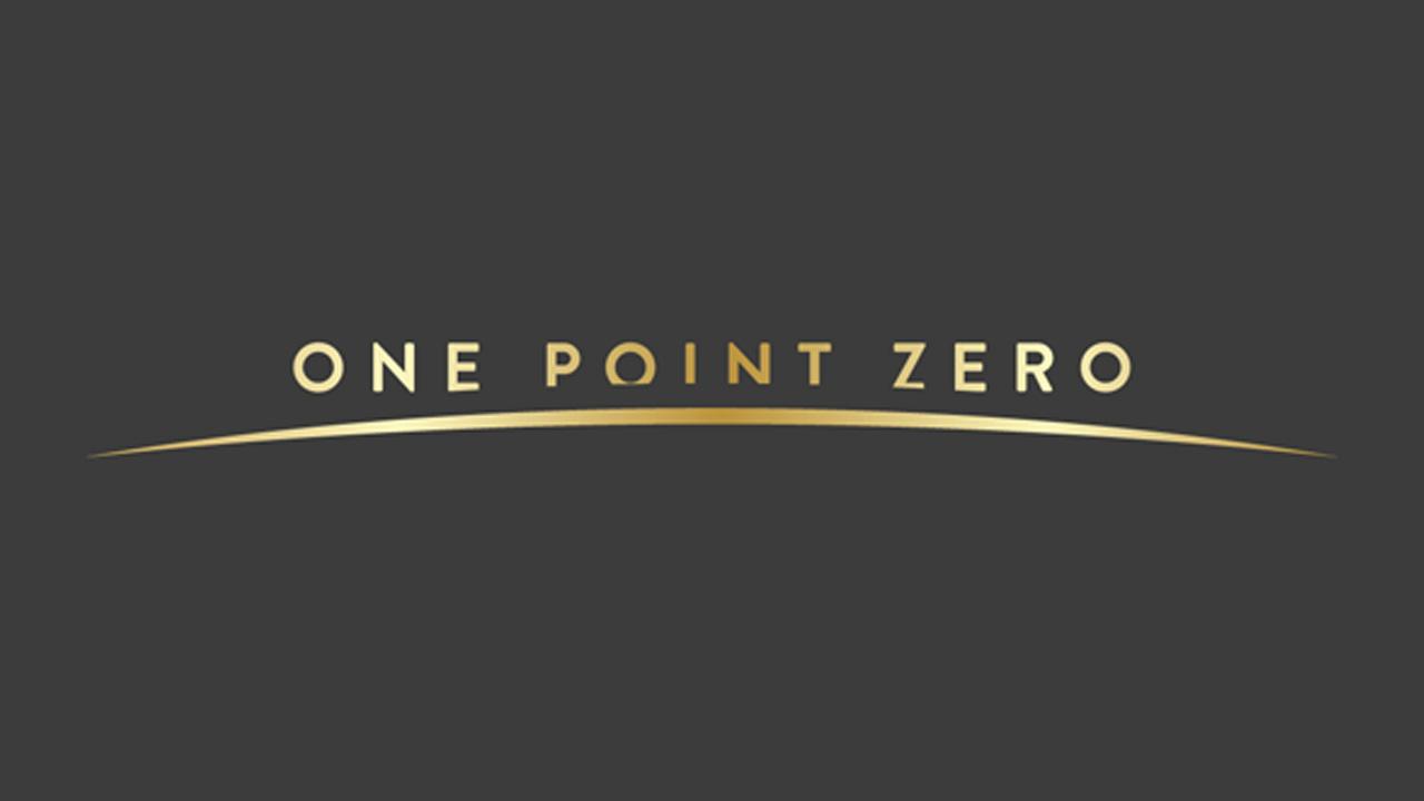 One Point Zero